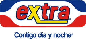 Resultado de imagen para extra logo