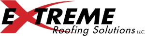 Extreme Roofing Solutions Logo Vector