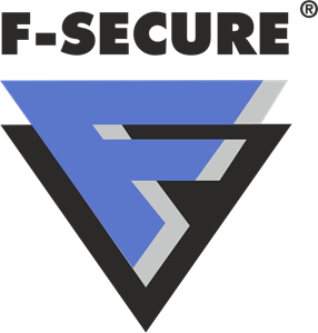 F-Secure Logo Vector