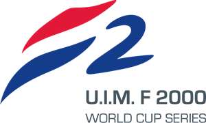F2 WorldCup Logo Vector