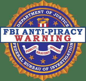 fbi logo vector eps free download