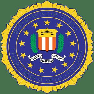fbi logo vectors free download