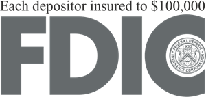 FDIC Logo Vector