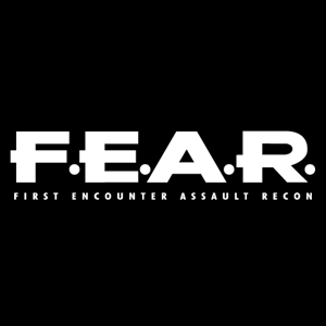 FEAR Logo Vector