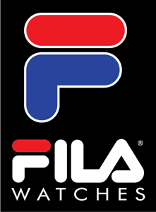 FILA Watches Logo Vector