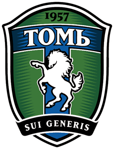 FK Tom Tomsk Logo Vector