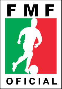FMF Mexican Soccer League Logo Vector