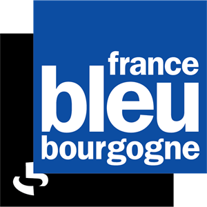 FRANCE BLEU BOURGOGNE Logo Vector