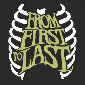 FROM FIRST TO LAST Logo Vector