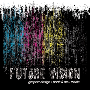 FUTUREVISION Logo Vector