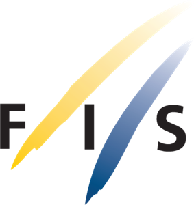Fédération Internationale de Ski FIS Logo Vector