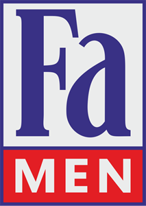 Fa Men Logo Vector