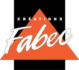 Fabec Creations Logo Vector
