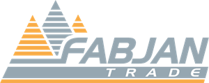 Fabjan Trade Logo Vector
