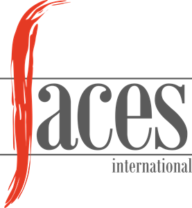 Faces International Logo Vector