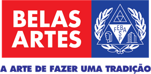 Faculdade Belas Artes Logo Vector (.EPS) Free Download