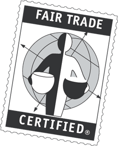 Fair Trade Certified Logo Vector