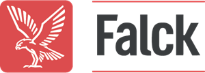 Falck Logo Vector