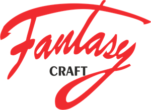 Fantasy Craft Logo Vector