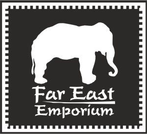 Far East Emporium Logo Vector
