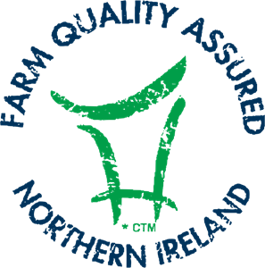 Farm Quality Assured Northern Ireland Logo Vector