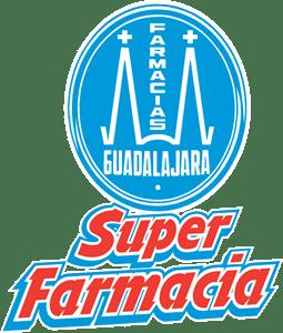 Farmacia Guadalajara Logo Vector (.AI) Free Download