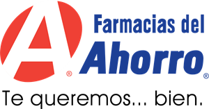 Farmacias del Ahorro Logo Vector (.AI) Free Download