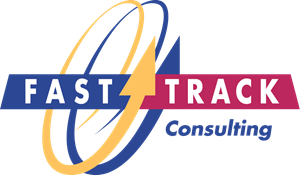 Fast Track Consulting Logo Vector
