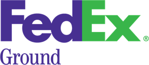 FedEx Ground Logo Vector