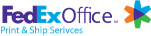 FedEx Kinko's Logo Vector