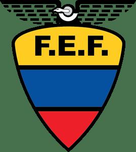 Federacion Ecuatoriana De Futbol Logo Vector Eps Free Download