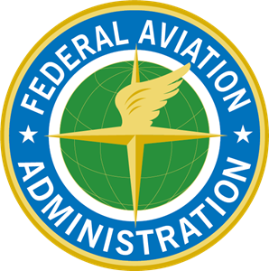 Federal Aviation Administration Logo Vector