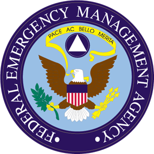 Federal Emergency Management Agency Logo Vector
