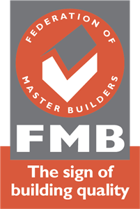 Federation of Master Builders Logo Vector