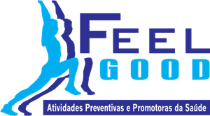Feel Good Logo Vector