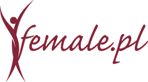 Female.pl Logo Vector