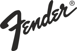 Fender Logo Vector