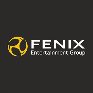 Fenix Entertainment Group Logo Vector