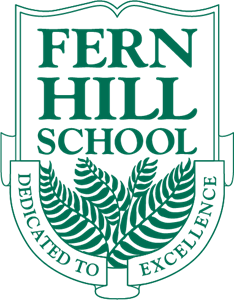 Fern Hill School Logo Vector
