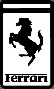 Ferrari Logo Vectors Free Download