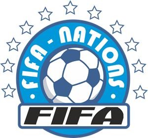 Fifa Nations Logo Vector