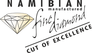 Fine Diamond Logo Vector