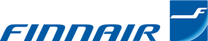 Finnair Logo Vector
