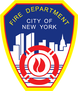 Fire Department City of New York Logo Vector