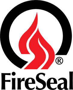 Fire Seal Logo Vector
