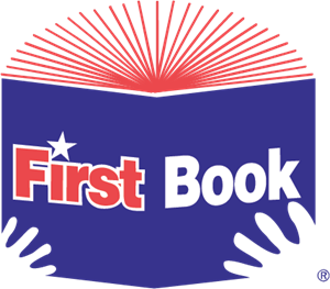 First Book Logo Vector