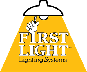 First Light Logo Vector
