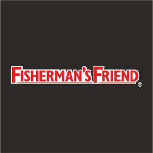 Fisherman's Friend Logo Vector
