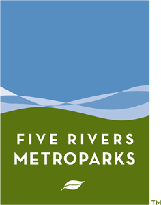 Five Rivers MetroParks Logo Vector