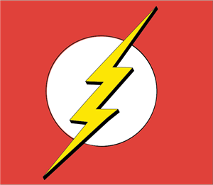 Flash Logo Vector